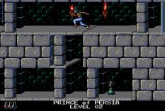 Prince of Persia Turbografx-16 26
