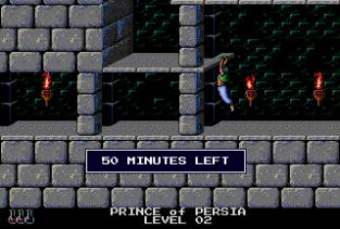 Prince of Persia Turbografx-16 29