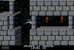 Prince of Persia Turbografx-16 32