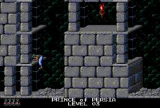 Prince of Persia Turbografx-16 36