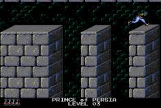 Prince of Persia Turbografx-16 37