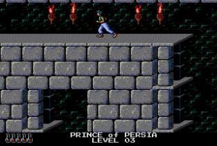 Prince of Persia Turbografx-16 40