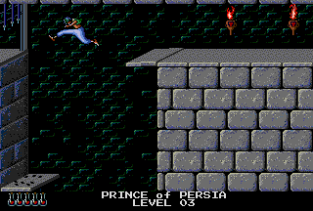 Prince of Persia Turbografx-16 41