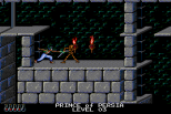 Prince of Persia Turbografx-16 45