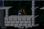 Prince of Persia Turbografx-16 46