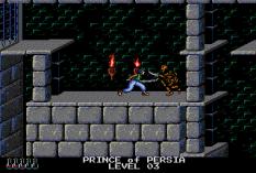 Prince of Persia Turbografx-16 47