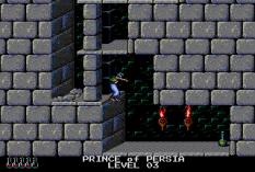 Prince of Persia Turbografx-16 48