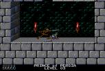 Prince of Persia Turbografx-16 50