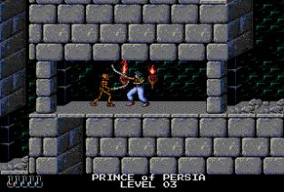 Prince of Persia Turbografx-16 51