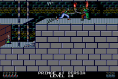 Prince of Persia Turbografx-16 58