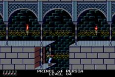 Prince of Persia Turbografx-16 59