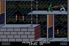 Prince of Persia Turbografx-16 70