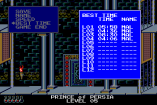 Prince of Persia Turbografx-16 72