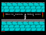 Prince of Persia ZX Spectrum 04