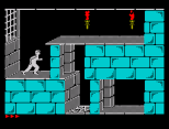Prince of Persia ZX Spectrum 05
