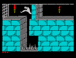 Prince of Persia ZX Spectrum 07