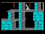 Prince of Persia ZX Spectrum 08