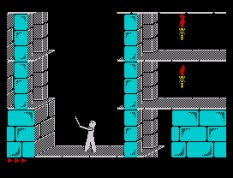 Prince of Persia ZX Spectrum 10