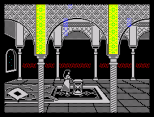 Prince of Persia ZX Spectrum 14
