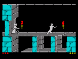 Prince of Persia ZX Spectrum 16