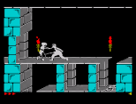 Prince of Persia ZX Spectrum 17