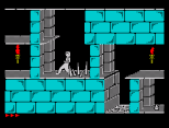 Prince of Persia ZX Spectrum 18