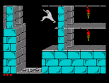 Prince of Persia ZX Spectrum 19