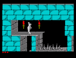 Prince of Persia ZX Spectrum 25
