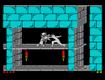 Prince of Persia ZX Spectrum 27
