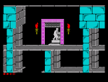 Prince of Persia ZX Spectrum 30
