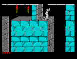 Prince of Persia ZX Spectrum 37