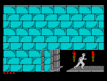 Prince of Persia ZX Spectrum 38