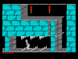 Prince of Persia ZX Spectrum 40