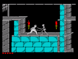 Prince of Persia ZX Spectrum 46