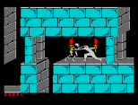 Prince of Persia ZX Spectrum 47