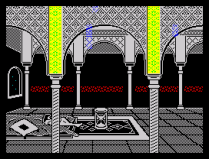 Prince of Persia ZX Spectrum 49