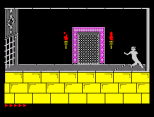 Prince of Persia ZX Spectrum 50