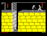 Prince of Persia ZX Spectrum 52