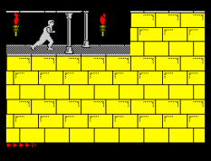 Prince of Persia ZX Spectrum 55