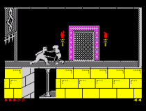Prince of Persia ZX Spectrum 59