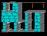 Prince of Persia ZX Spectrum 87