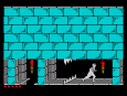 Prince of Persia ZX Spectrum 88