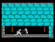 Prince of Persia ZX Spectrum 89
