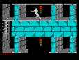 Prince of Persia ZX Spectrum 90
