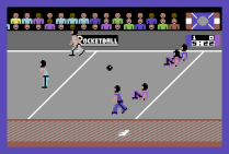 Rocketball C64 07