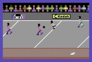 Rocketball C64 10