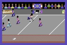 Rocketball C64 11