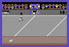 Rocketball C64 15