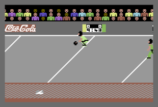 Rocketball C64 19