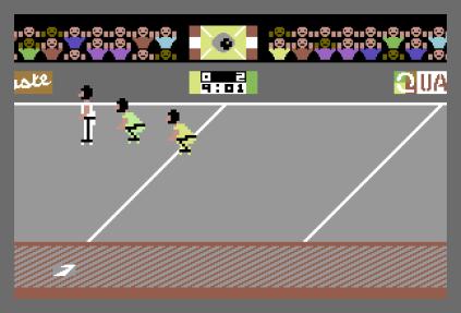 Rocketball C64 23